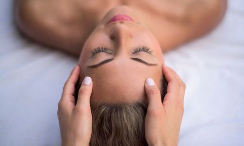 Massage with Craniosacral Therapy