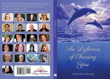 Book Cover - The Lightness of Choosing YouPicture